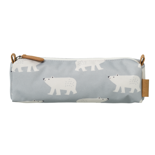 Little Fashion Addict - Fresk - pennenzak Polar Bear