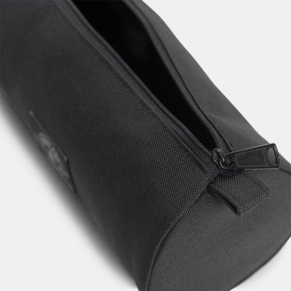 Little Fashion Addict - Pennenzak Black - Parkland - detail rits