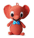 LITTLEPHANT melody soft toy LITTLEPHANT RED
