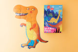 Little Fashion Addict - Londji - Puzzel - My T-Rex - littlefashionaddict.com