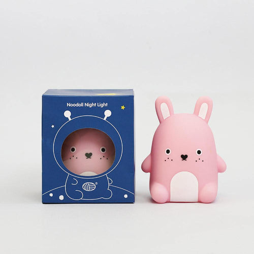 Nachtlampje - Ricecarrot Night Light - littlefashionaddict.com