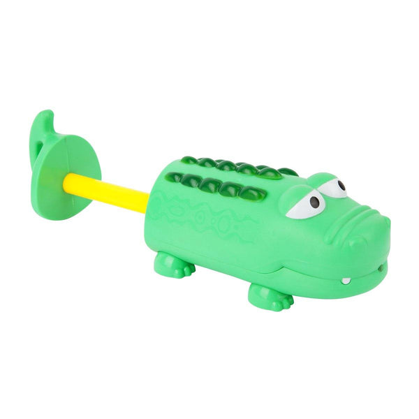 Waterspuit - Croc