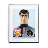 Poster - chupa action man