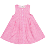 Little Fashion Addict - Ceci Kids - Coco Dress - Voorkant