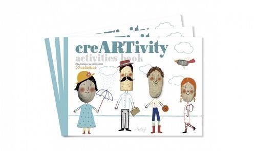 Activity book Londji