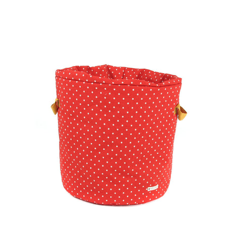 Bedlinnen dotty rose kids