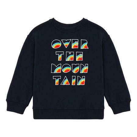 T-shirt - Over the Mountain