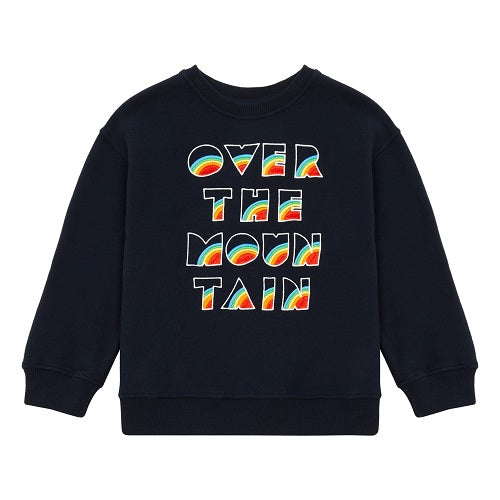 Sweater - Over The Mountain