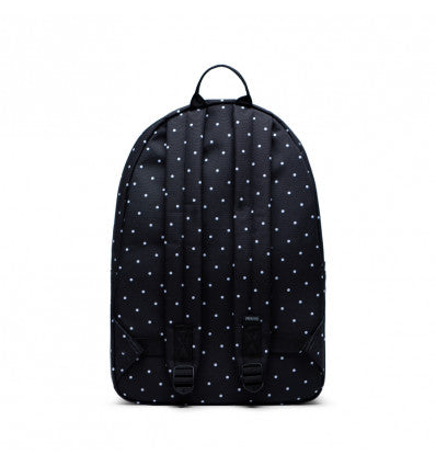 Gerecycleerde rugzak Kingston - POLKA DOTS - littlefashionaddict.com