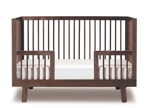 oeuf nyc sparrow toddler bed conversion kit