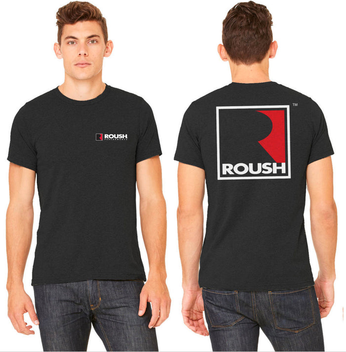Black Adult T-Shirt
