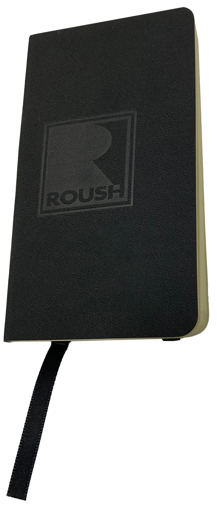 Roush Pocket Soft Bound JournalBook™