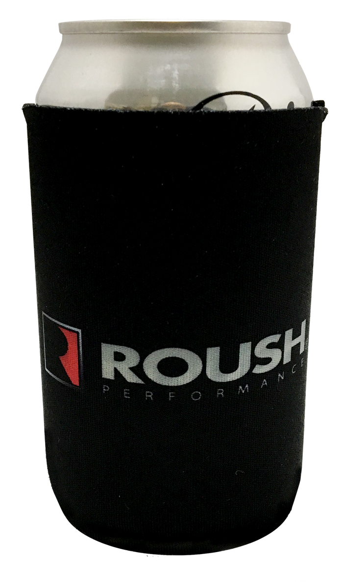Roush Collapsible Can Cooler