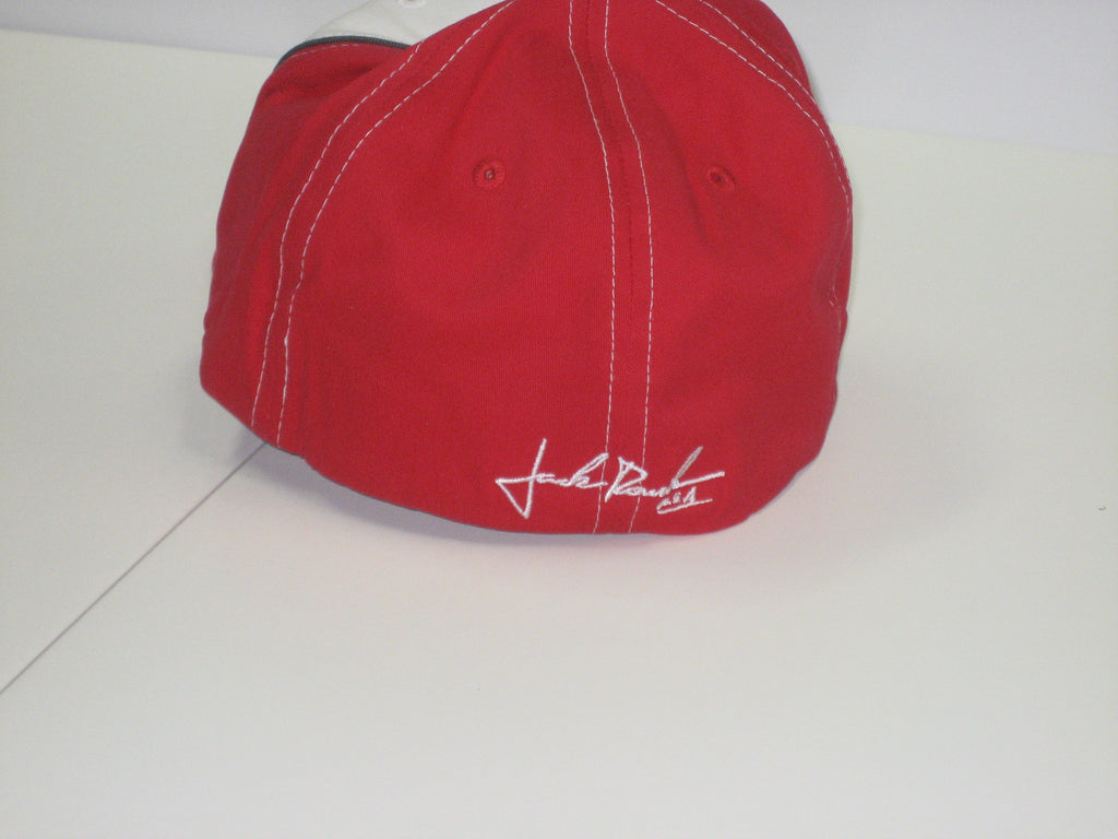 Vintage Roush Flexfit Two-Tone Cap