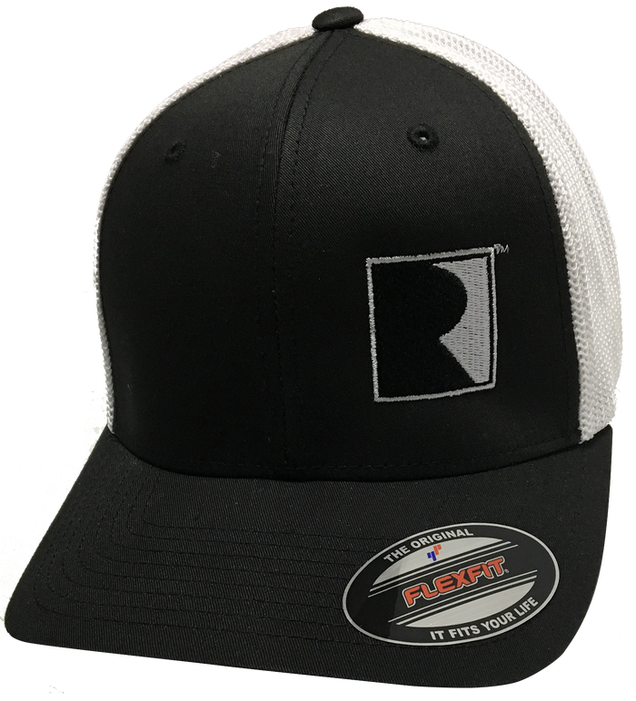 Black Flexfit ROUSH Performance Hat