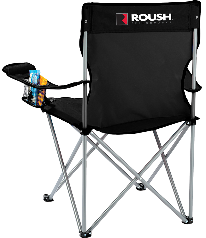 Roush Performance Game Day Event Chair