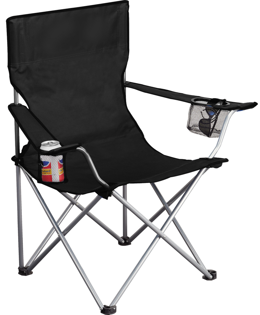Roush Road Crew Game Day Event Chair