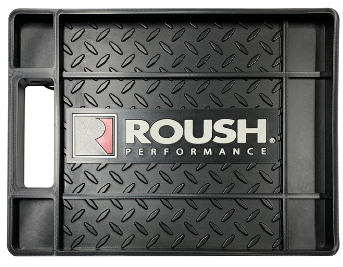 Roush Performance Tool Tray