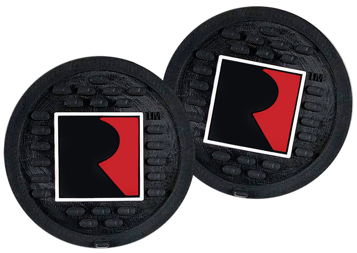 ROUSH Custom Molded Car Coasters
