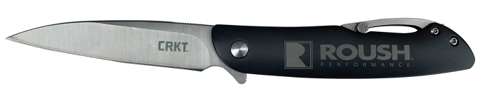 CRKT SWINDLE™ FOLDING POCKET KNIFE