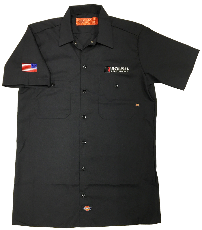 ROUSH Performance Shop Shirt