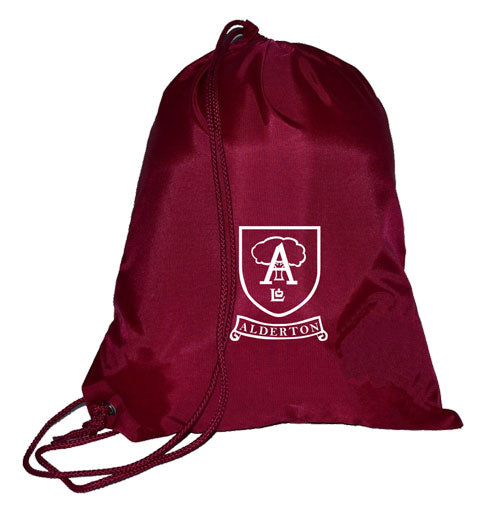 Alderton P.E Bag