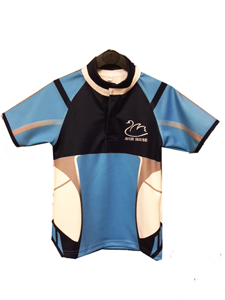 Avon House Rugby Shirt