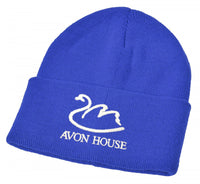 Avon House Ski Hat