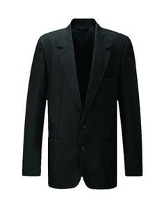 Boys Black Viscount Blazer
