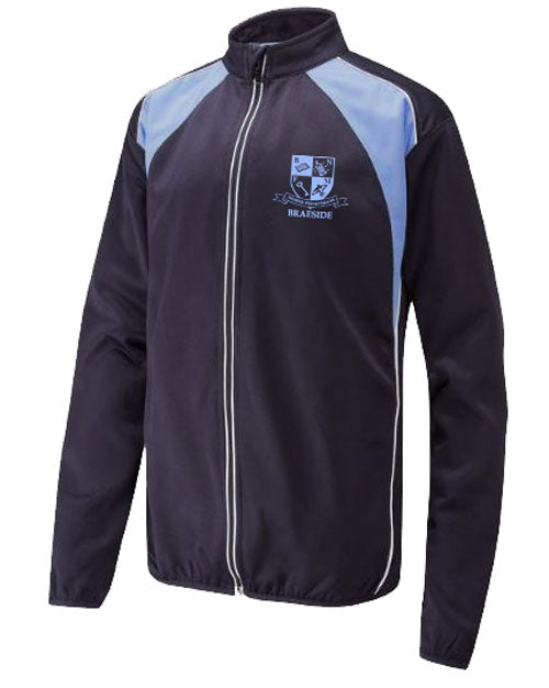 Braeside Sports Top
