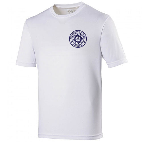 The Church School Wanstead P.E T-shirt