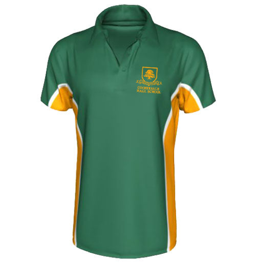 Coopersale Hall Sports Polo Shirt