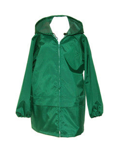 Coopersale Cagoule