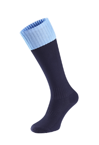 Debden Park Football Socks