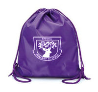 Epping Primary P.E. Bag