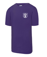 Epping Primary P.E. T-Shirt with school logo