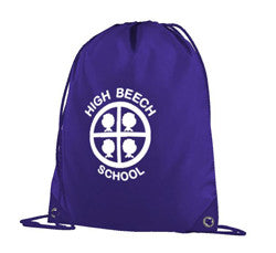 High Beech PE Bag