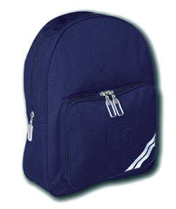 Infant Backpack - Navy