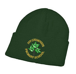 Ivy Chimneys Ski Hat