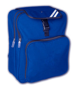 Junior Backpack - Royal