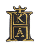 King Harold Badge