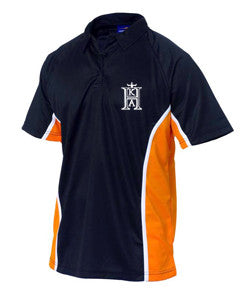 King Harold Polo Shirt
