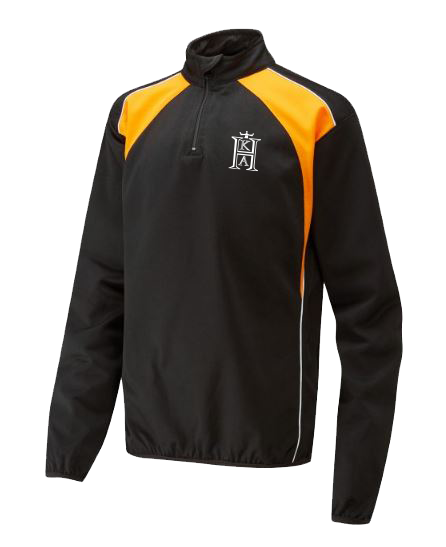King Harold Girls Sport Top