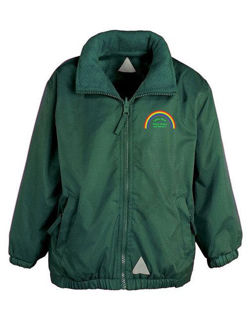 Limes Farm Reversible Jacket