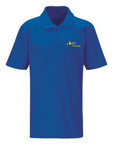 Little Treasures Polo Shirt