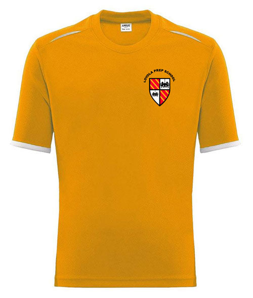 Loyola Gold Sports T-Shirt