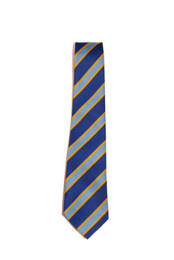 Normanhurst Senior School Tie