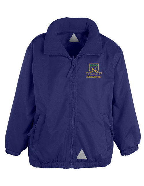 Normanhurst Reversible Jacket