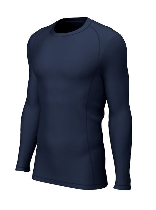 Normanhurst Base Layer Top