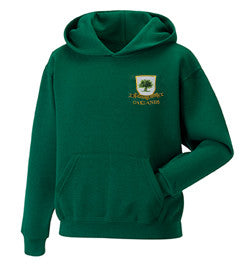 Oaklands Hoodie (Year 3 and above)